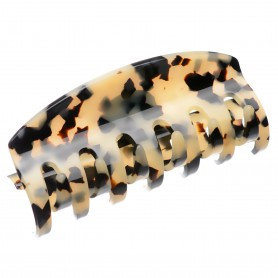 Very large size regular shape hair jaw clip in Tokyo