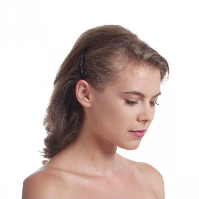 Types of Hair Clips