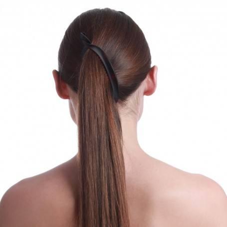 Fish Hair Clip Brand New Brown Banana Hair Clip