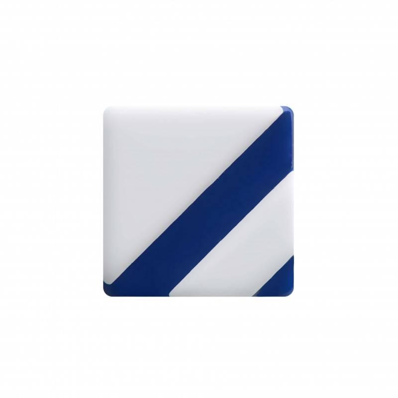 Blue Crosswise