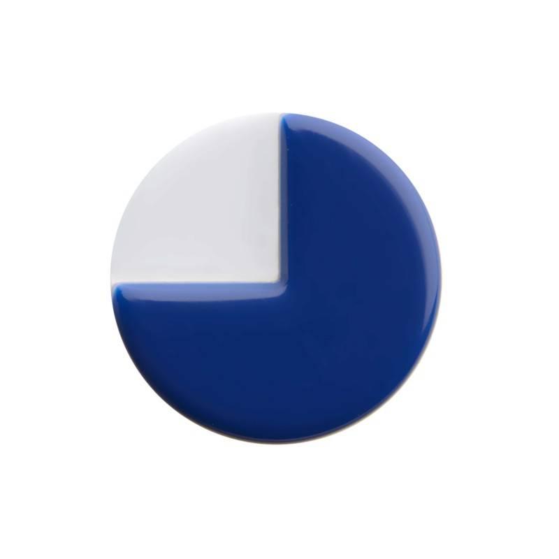 Blue Quarter
