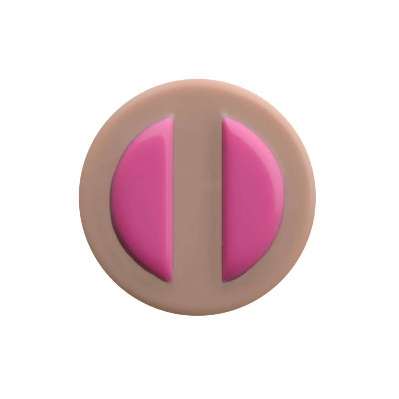 Purple Atom