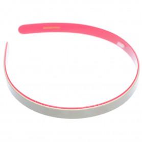Medium size regular shape Headband in Multicolor