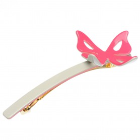 "French Made Hairclip ""Easy going"""