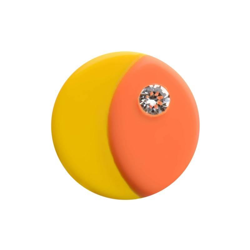 Silent Orange
