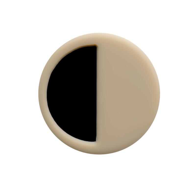 Black Hoop