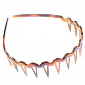 "French Made Headband ""Princess Tiara"""