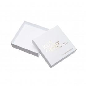 White gift box/ medium