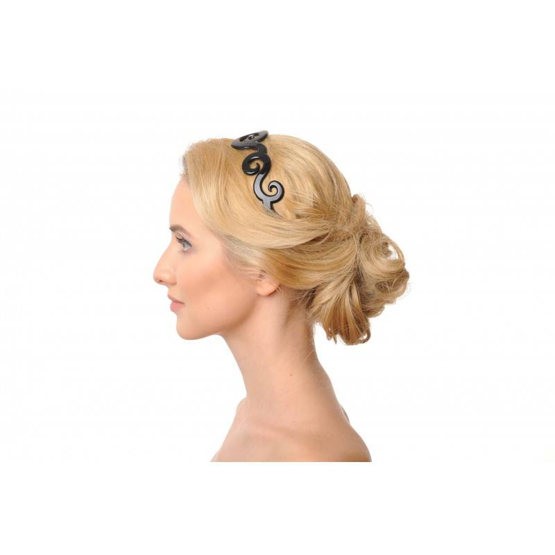 Cute Hairstyles with Headbands