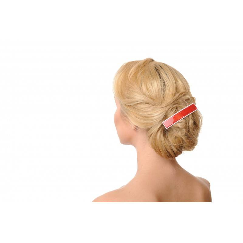 Hair accessories for cocktail party