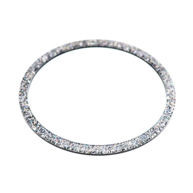"Lithuanian made Bracelet ""Handy silver"""
