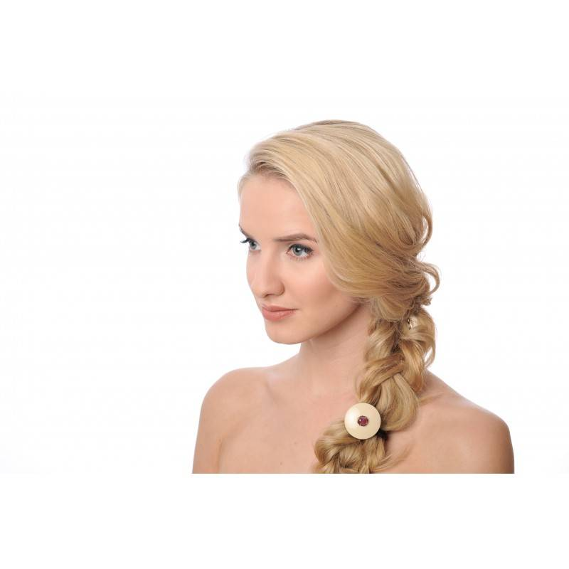 Best hair accessories for Afro Hair