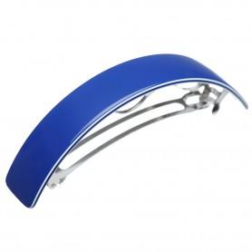 "Lithuanian made hairclip ""Me, Myself & Blue"""