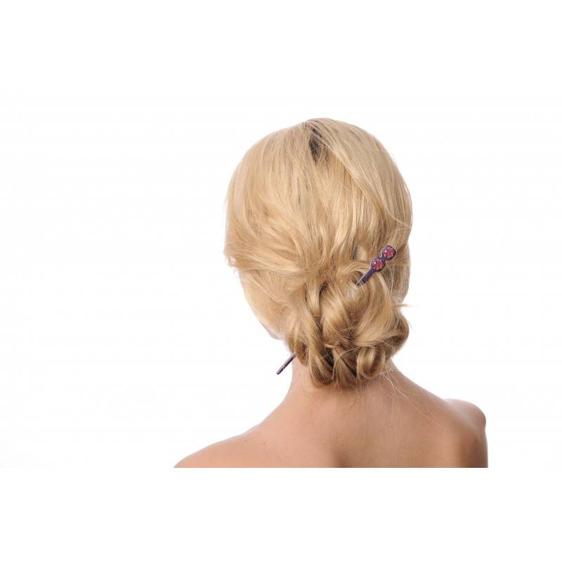 Best hair accessories for thick hair