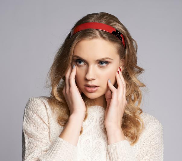headband for date