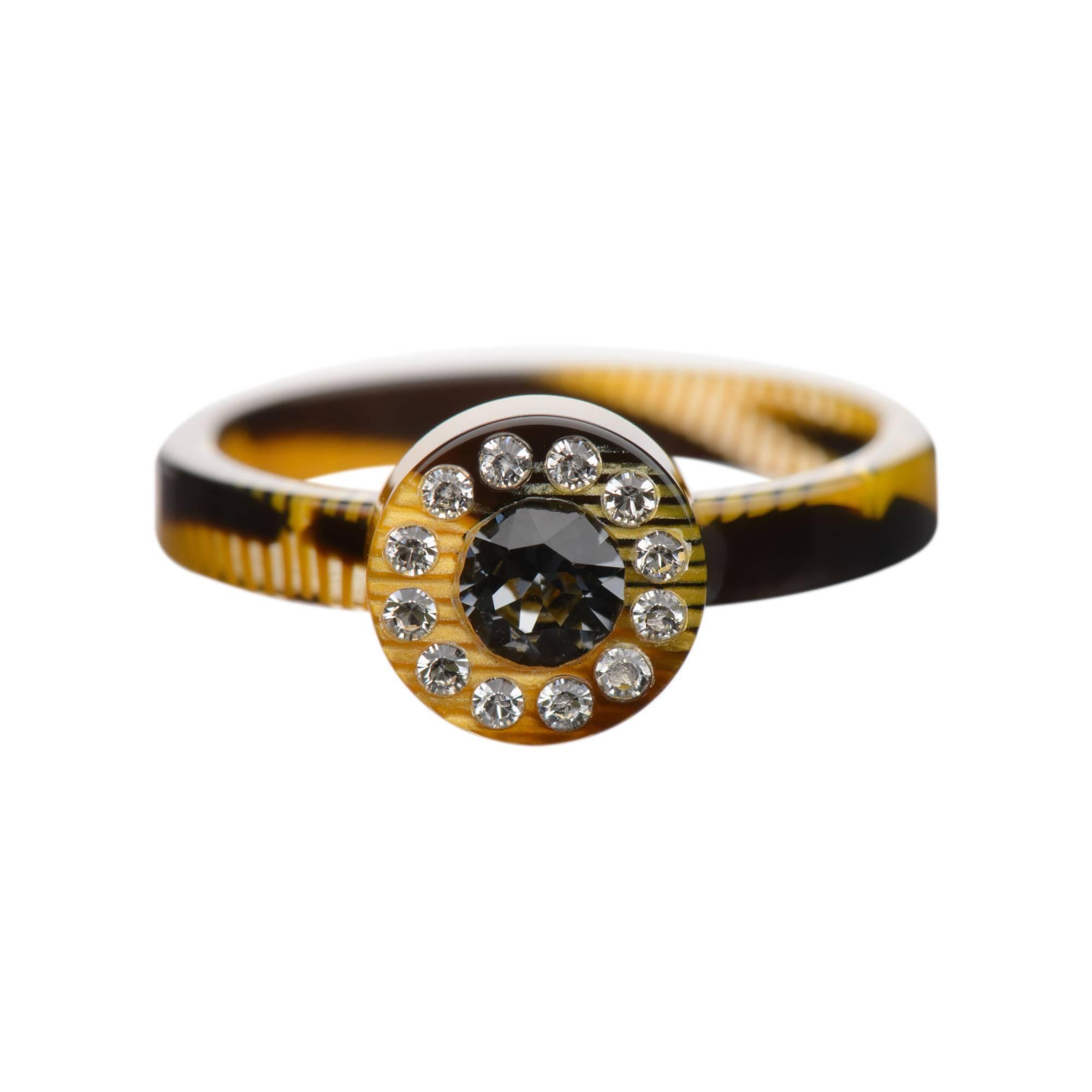 metal free rings